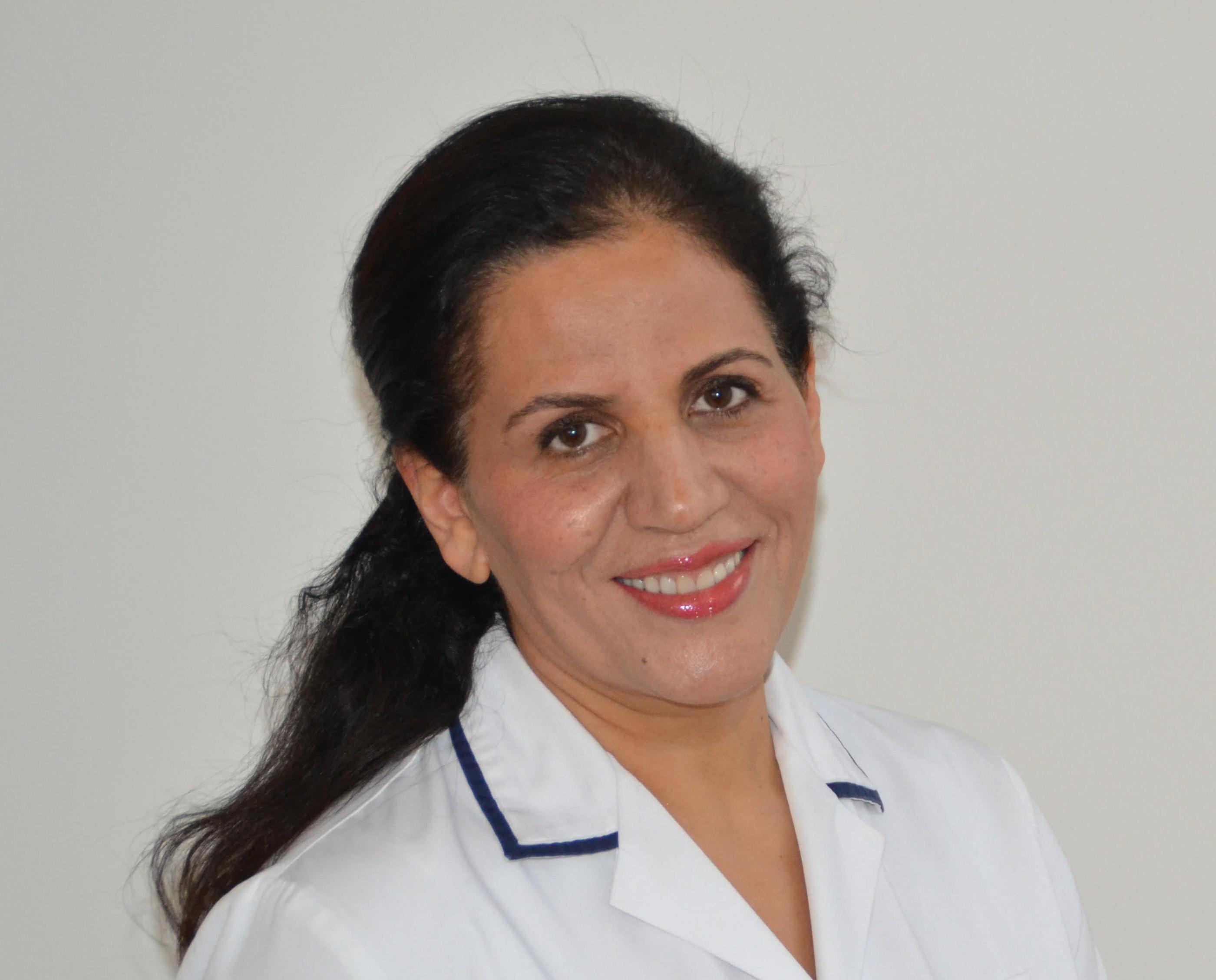 Sima Rahimi